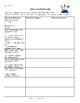 Bilingual conversation starters/sentence stems/activities