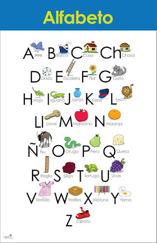 Bilingual poster set.