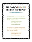 Bill Cosby's Little Bill The Best Way to Play - Novel Study