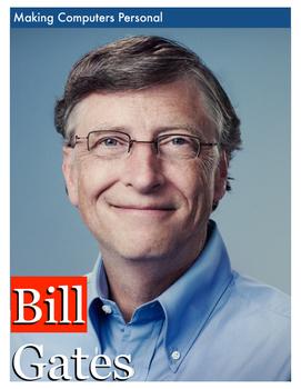 Bill Gates Mini Unit