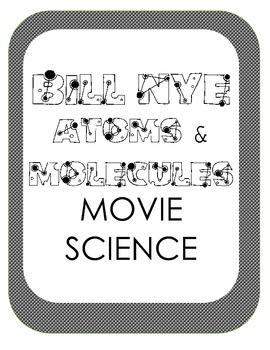 Bill nye atoms video worksheet answers