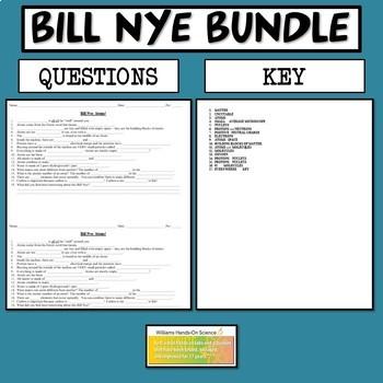 Bill Nye Bundle