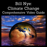 Bill Nye: Climate Change (Netflix Video Guide)