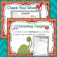Bill Nye DINOSAURS Video Guide, Quiz, Sub Plan, Worksheets, No Prep Lesson