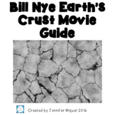 Bill Nye Earth's Crust Movie Guide