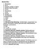 Bill Nye Earthquakes Video Worksheet