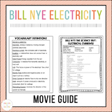 Bill Nye Electricity Movie Guide