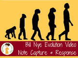 Bill Nye Evolution Video Notes
