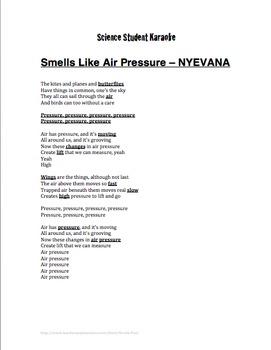 Bill Nye - FLIGHT & AIR PRESSURE - with Science Karaoke