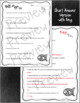 Bill Nye Fish Worksheets