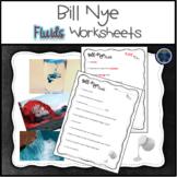Bill Nye Fluids Worksheets