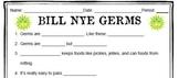 Bill Nye: Germs