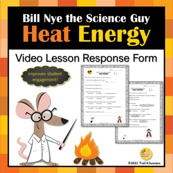 Bill Nye Energy Teaching Resources | Teachers Pay Teachers