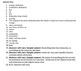 Bill Nye Heat Video Worksheet ( Conduction, Convection, & Radiation)