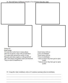 All Worksheets » Bill Nye Atoms Worksheet Answers - Free Printable ...