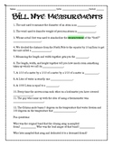 Printables Donald In Mathmagic Land Worksheet 7th grade math movie guides resources lesson plans teachers bill nye measurements