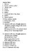 Bill Nye Motion Video Worksheet