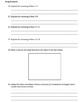 Bill Nye Oceanography (Ocean Currents) Video Worksheet
