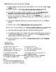 Bill Nye Oceanography Ocean Currents Video Worksheet Key