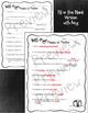 Bill Nye Phases of Matter Worksheets