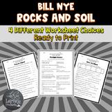 Bill Nye - Rocks and Soil