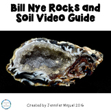 Bill Nye Rocks and Soil Movie Guide