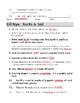 Bill Nye Rocks and Soil Video Guide Sheet by jjms | TpT