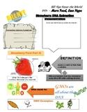 Bill Nye Saves the World - GMOS Worksheet