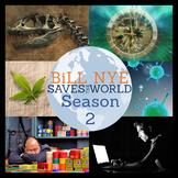 Bill Nye Saves the World: Season 2 (Netflix Video Guide Bundle)