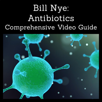 Bill Nye: Antibiotics (Netflix Video Guide)