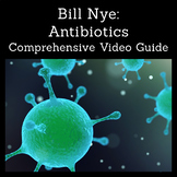 Bill Nye: Antibiotics (Netflix Video Guide)