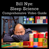 Bill Nye: Sleep Science (Netflix Video Guide)