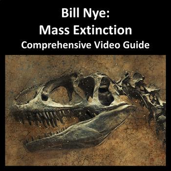 Bill Nye: Mass Extinction (Netflix Video Guide)