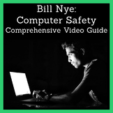 Bill Nye: Computer Safety (Video Guide)