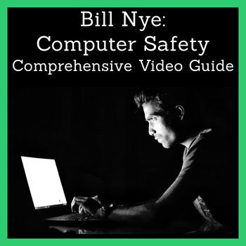 Bill Nye: Computer Safety (Netflix Video Guide)