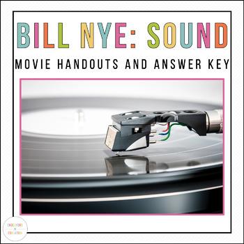 Bill Nye Sound Video Comprehension
