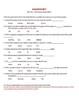 Bill Nye:S5E2 Space Exploration video sheet W/Answer Key