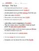 Bill Nye Sun Video Guide Sheet