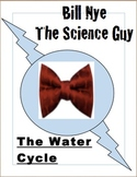 Bill Nye - The Water Cycle -16Q's with key & Science Student Karaoke