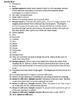 Bill Nye Volcanoes Video Worksheet