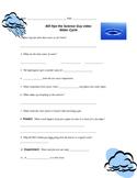Bill Nye Water Cycle