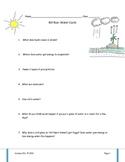Bill Nye Water Cycle Video Worksheet