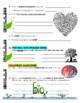 Bill Nye the Science Guy : BIODIVERSITY (nature environment video worksheet)
