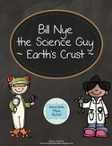Bill Nye the Science Guy - Earth's Crust