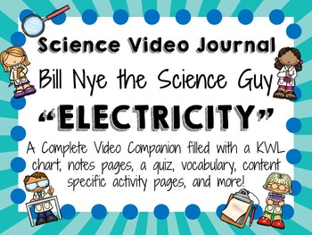 Bill Nye the Science Guy: Electricity