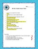 Bill Nye the Science Guy Episode Eyeball Quiz and Answer Sheet