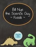Bill Nye the Science Guy - Fossils