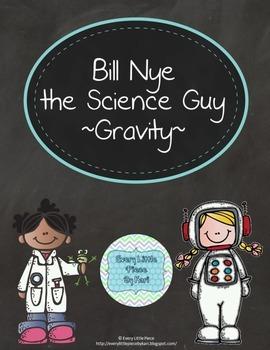Bill Nye the Science Guy - Gravity