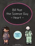Bill Nye the Science Guy - Heart