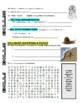 Bill Nye the Science Guy : INVERTEBRATES (animals video worksheet)